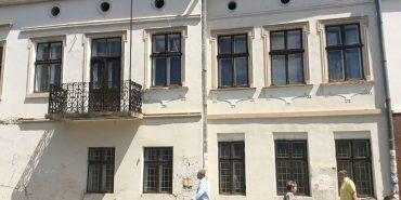 4 серпня у Коломиї на аукціоні продаватимуть сім нежитлових приміщень, найдорожчий лот – за понад 12 мільйонів