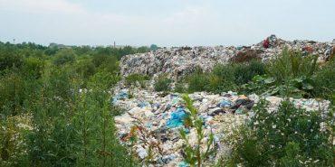 Через завіз сміття до Коломиї зі Львова активісти встановлять контрольно-пропускний пункт