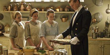 Вакансія: королева Єлизавета II шукає працівників на кухню