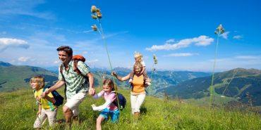 У Карпати з дітьми. Зоопарки, маршрути і майстер-класи