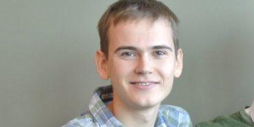 В Університеті Едмонтона розповіли про загиблого в Ніцці українця: завжди усміхнений