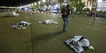 Трагедія в Ніцці: число загиблих досягло 77