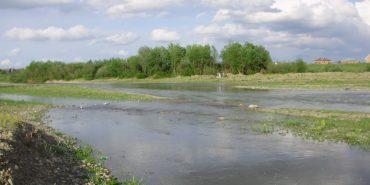 На Прикарпатті у річці знайшли тіло чоловіка