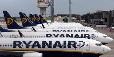 Ryanair зайде в Україну в 2017 році