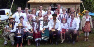 Печеніжин, mon amour, — Юрко Вовкогон про рідне селище та його веселих мешканців