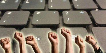 Електронна демократія коломийського розливу