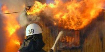 У Косові на пожежі врятували чотирирічну дитину