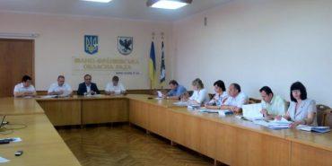 70 тисяч гривень виділить обласна рада на створення електронних паспортів населених пунктів