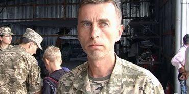 У Коломийському військкоматі — новий керівник Руслан Барщук, уродженець Старокостянтиніва
