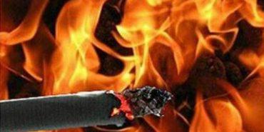 47-річний мешканець Коломийщини згорів у власному будинку через куріння