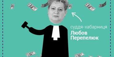 У Снятині судять суддю-хабарницю з Чернівців