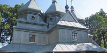 11 автокефальних церков на Коломийщині перейшли до Київського патріархату