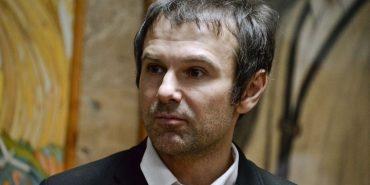 Святослав Вакарчук про вбивство Шеремета: З нас хочуть зробити рабів