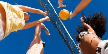 Відкритий чемпіонат з паркового волейболу відбудеться 30 липня у Коломиї