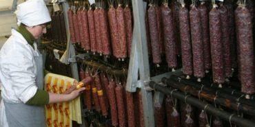 """На Коломийщині замість """"Московської"""" буде """"Бандерівська"""": більше сала в ковбасі"""