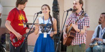 На коломийському фестивалі вуличних мистецтв запропонують літературну музику
