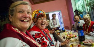 Угорець провів 2 роки в українських селах, збираючи народні пісні