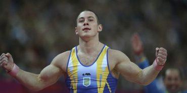 На честь українця назвуть новий елемент у спортивній гімнастиці