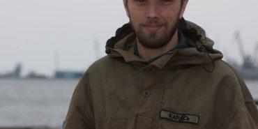 У Широкиному від кулі снайпера загинув 30-річний волонтер із Львівщини