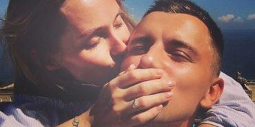 Переможниця шоу «Х-фактор» Аїда Ніколайчук виходить заміж за 22-річного гонщика