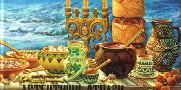 Для ґаздинь Коломийщини випустили книжку з автентичними стравами району