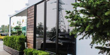 Український архітектор створює будинки, які можна розбирати як конструктор