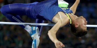 Двоє українців — у фіналі стрибків у висоту на Олімпіаді в Ріо