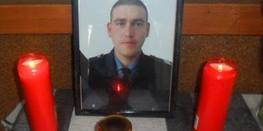Колектив Коломийського відділу поліції висловив співчуття родині поліцейського Руслана Бойчука, який трагічно загинув