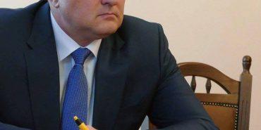 У Коломиї прокурор області Стратюк проведе особистий прийом громадян
