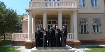Ще 8 парафій УАПЦ приєдналися до Коломийської єпархії УПЦ КП