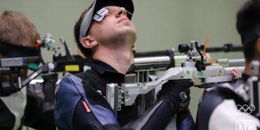 Першу медаль для України на Олімпіаді в Ріо здобув стрілець Сергій Куліш