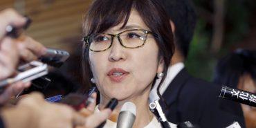Міністром оборони Японії стала жінка