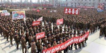 Україна скасувала безвізовий режим з Північною Кореєю