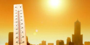 Липень 2016 року видався найспекотнішим на Землі за останні 136 років
