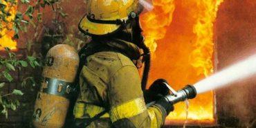 У пожежі на Косівщині загинула жінка