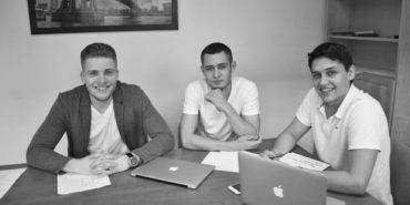 Прикарпатець Андрій Ткачів створив популярний стартап і отримав півмільйона доларів інвестицій. ФОТО