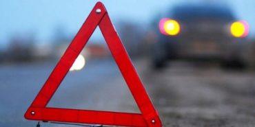 У Стопчатові в ДТП постраждали 3-річна дівчинка та 15-річний хлопець