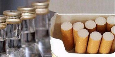 Кабмін планує підвищити акциз на алкоголь та сигарети