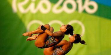 На Олімпійських іграх розгорівся секс-скандал