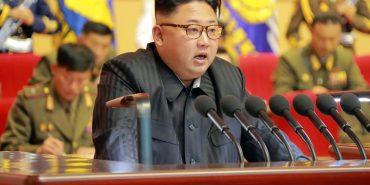 У КНДР розстріляли з зенітки міністра, який заснув на нараді