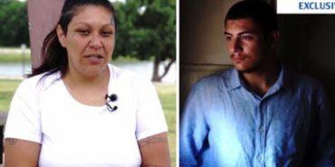 36-річна мати та її 19-річний син закохані і готові відстоювати в суді свої права