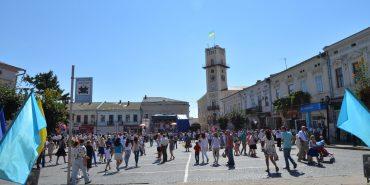 Коломиян запрошують подавати ідеї для відзначення Дня міста