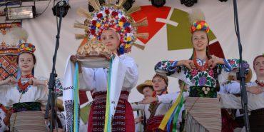 Коломияни святкують ювілей рідного міста – 775 років першої писемної згадки. ФОТОРЕПОРТАЖ