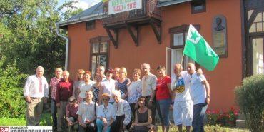 Мовою есперанто у Коломиї відзначають Дні Ореста Кузьми. ФОТО