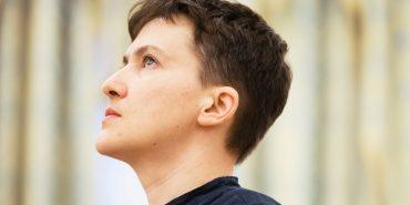 Савченко проситиме парламент скасувати покарання за невизнання УПА героями
