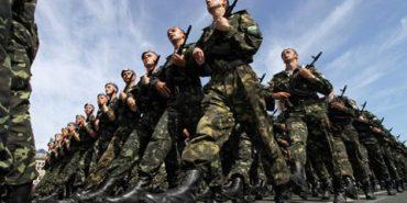 """У вересні в зоні відповідальності ОК """"Захід"""" проводитимуть оповіщення військових-резервістів"""
