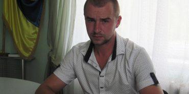 """Герої АТО з Коломийщини — про 25-річного Олексу Лесіва: """"Досі сняться сни про війну і тягне до побратимів"""""""