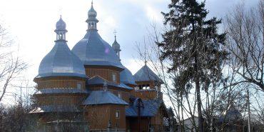 """""""Заробили"""" на церкві. На Франківщині службовці привласнили 400 тис. грн. на реконструкції храму XVIII століття"""