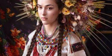 Який мали вигляд українки 100 років тому. ФОТО