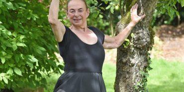 71-річна британка стала найстаршою балериною, яка вступила до Королівської академії танцю